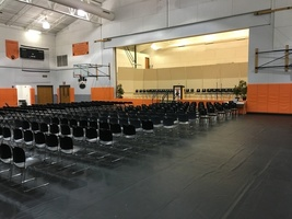 Graduation set for May 22, 2018