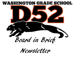 December 2020 Board in Brief